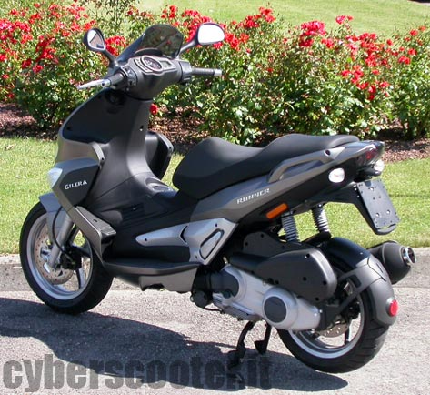 gilera runner 125. Posted by nt at 6:45 AM